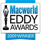 Macworld Editor's Choice Award